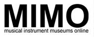 Databáze hudebních nástrojů v muzejních sbírkách MIMO